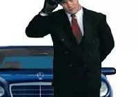 Rental-Car-Driver-Resume Page Image