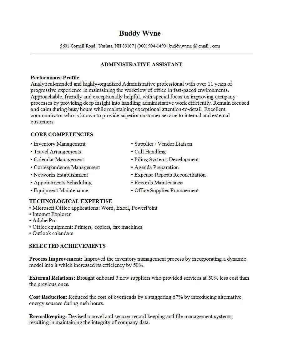 the best resume templates for 2019