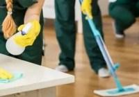 Sample Cover Letter for Cleaner Resume Banner