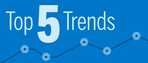 Top 5 Resume Trends