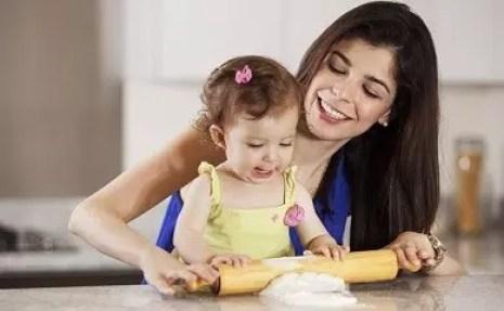 Babysitter Resume Page Image