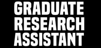 Graduate Research Assistant Resume Sample | CLR