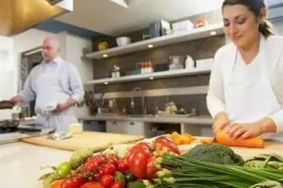 Prep Cook Resume Page Image