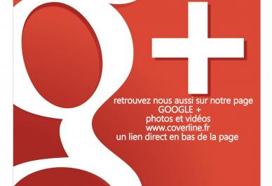 google plus coverline