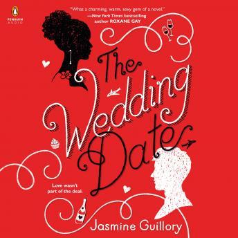 Wedding Date, Jasmine Guillory