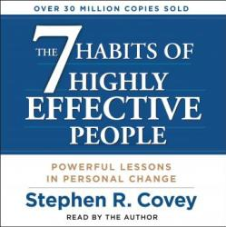 The 7 Habits of Highly Effective People audio book by Stephen R. Covey