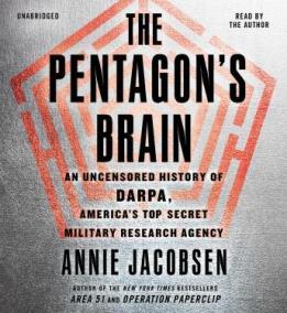 Bildergebnis für pentagon brain