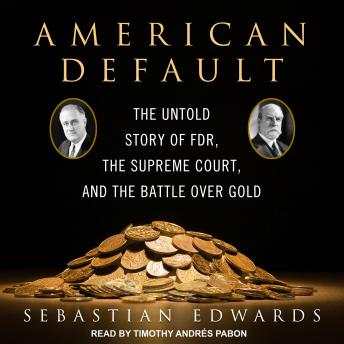 Image result for american default book
