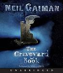 Graveyard Book, Neil Gaiman