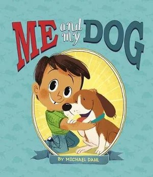 「Me and My Dog By Michael Dahl」的圖片搜尋結果