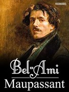 Image result for bel ami novel