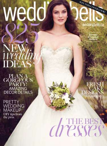 Wedding Belles Magazine