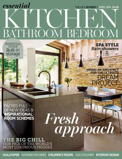 Kitchen And Bath Magazine Subscription