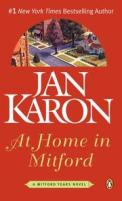 At Home in Mitford (The Mitford Years #1)