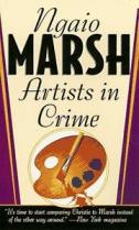 Artists in Crime (A Roderick Alleyn Mystery)