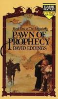 Pawn of Prophecy (The Belgariad, Book 1)