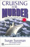 Cruising For Murder (Worldwide Library Mysteries)