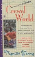 Crewel World (Needlecraft Mystery)