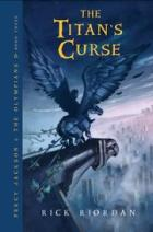 Titan's Curse, The (Percy Jackson and the Olympians)
