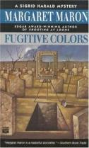 Fugitive Colors (Sigrid Harald Mysteries)