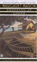 Shooting at Loons (Deborah Knott Mysteries)