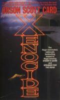 Xenocide (Ender, Book 3)