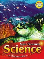 Scott Foresman Science 5th Grade Edition