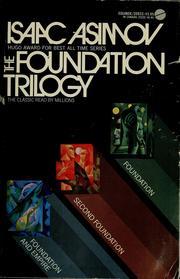 Trilogia della Fondazione