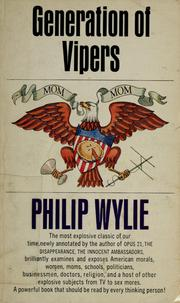 Image result for philip wylie