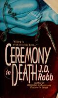 Ceremony in Death (In Death)