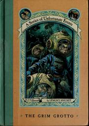 The Grim Grotto (A Series of Unfortunate Events #11)