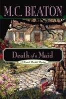 Death of a Maid (Hamish Macbeth Mysteries)