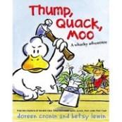 Thump Quack Moo A Whacky Adventure