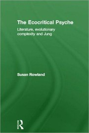 The ecocritical psyche
