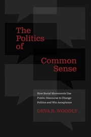 The Politics of Common Sense
