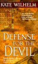 Defense For The Devil (Barbara Holloway Novels)