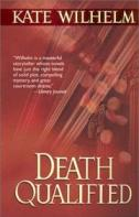Death Qualified (Barbara Holloway Novels)