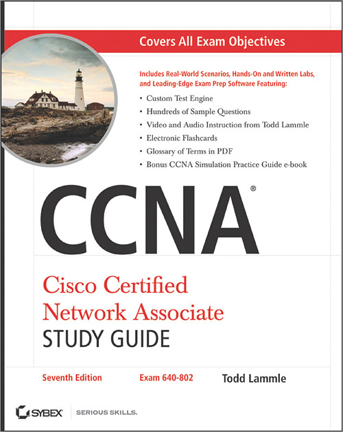Ccna Cisco Certified Network Associate Study Guide 7th