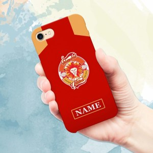 Islamabad United Mobile Cover - Design #1
