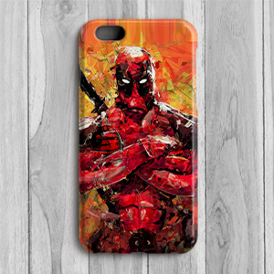 Deadpool Mobile Covers and Phone Case