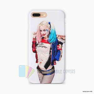 Buy Harley Quinn Mobile cover and Phone case in Pakistan