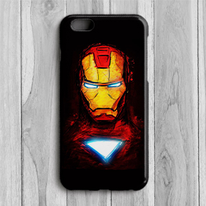 Iron Man Mobile Covers and Phone Case