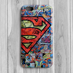 Superman Mobile Covers and Phone Case