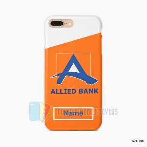Allied Bank Mobile Cover