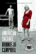 American Salvage Cover