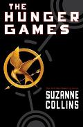 The Hunger Games (The Hunger Games #1) Cover