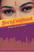 Born Confused cover