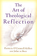 The Art of Theological Reflection Cover