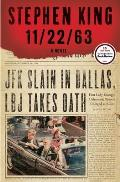 11/22/63 Cover