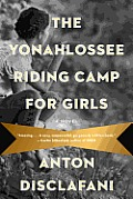 The Yonahlossee Riding Camp for Girls Cover